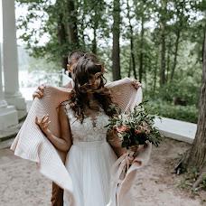 Wedding photographer Ilya Lyubimov (Lubimov). Photo of 21.06.2018