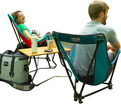 Eagles Nest Outfitters Lounger SL Camp Chair: Seafoam alternate image 0