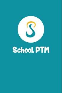 School PTM - náhled