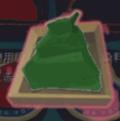染料(ダークグリーン)