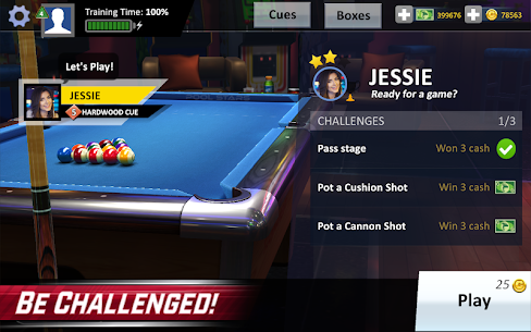 Pool Stars – 3D Online Multiplayer GameApp Latest Version Download For Android and iPhone 6