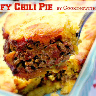 Jiffy Chili Pie.