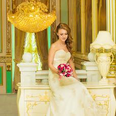 Wedding photographer Anna Kudina (AnniStrelkova). Photo of 18.10.2014