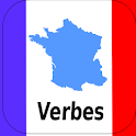 Hangman French Verbs icon