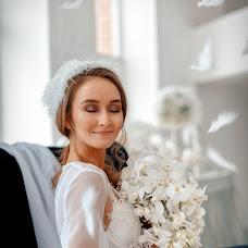 Wedding photographer Olga Kalashnik (kalashnik). Photo of 19.11.2017