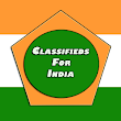 Indian Classifieds icon