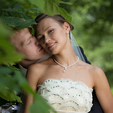 Wedding photographer Svetlana Vdovichenko (svetavd). Photo of 07.07.2014