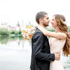 Wedding photographer Anna Bykova (annbykova). Photo of 23.10.2017