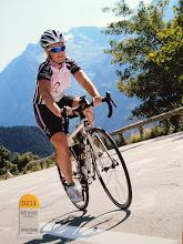 Photo: Regula auf den Spuren der Tour de France