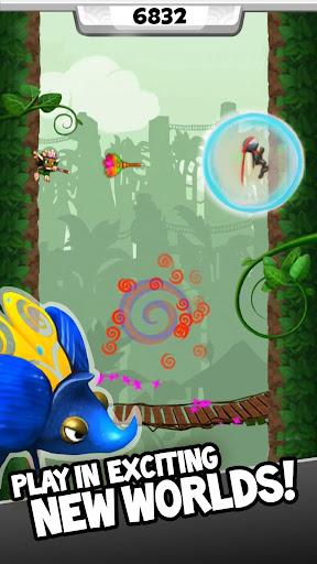 NinJump DLX: Endless Ninja Fun screenshot 4