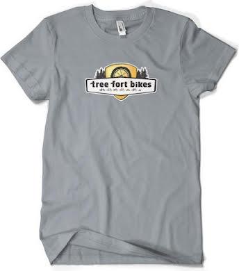 Tree Fort Bikes 2011 T-Shirt (XXL) alternate image 0