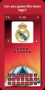 Soccer Logo Quiz APK 2