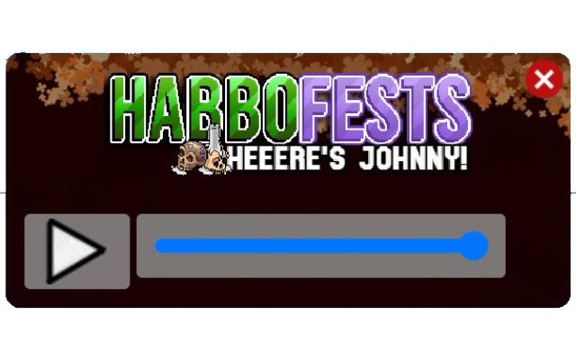 Habbofests Radio