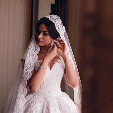 Wedding photographer Elnur Eldaroglu (boying18). Photo of 03.10.2016