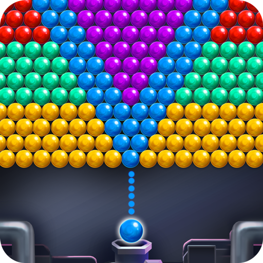 Power Pop Bubbles (game)