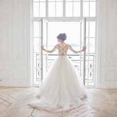 ช่างภาพงานแต่งงาน Nastya Stepanova (nastin) ภาพเมื่อ 11.10.2018