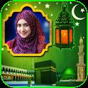 Ramadan Photo Frames 2020 - Greetings and Gif's icon