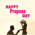 Propose Day Greeting Cards icon