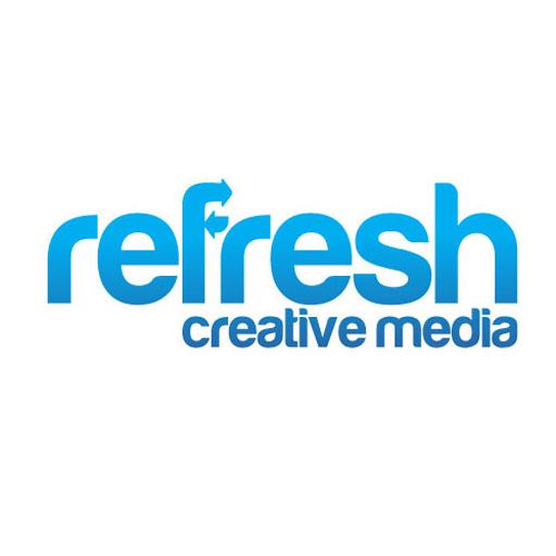 Refresh Creative Media avatar image