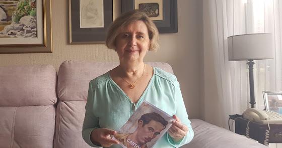 María Dolores Durán cierra su investigación sobre los indalianos