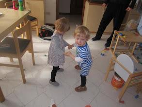 Photo: nagyon szeretnek táncolni