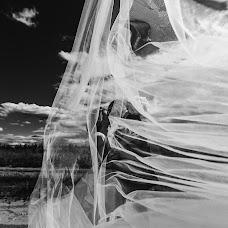 Wedding photographer Evgeniya Rossinskaya (EvgeniyaRoss). Photo of 03.06.2017