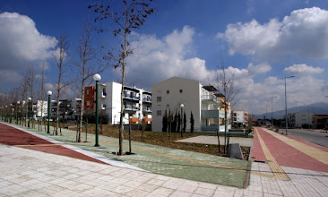 Photo: The Athens Olympic Village - View 16