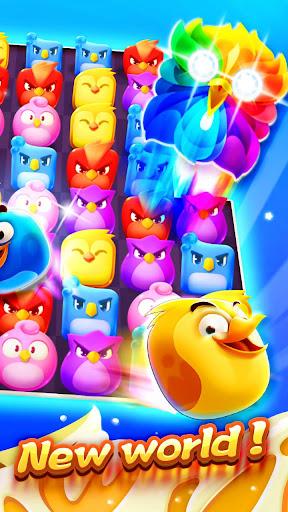 Birds Mania Match 3 screenshot 2