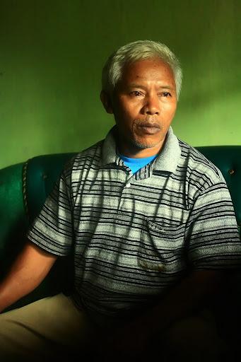 Mangku Warsito