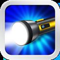 LED Flashlight HD + SOS icon