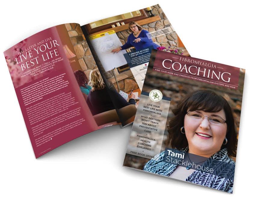 Fibromyalgia Coaching Magazine