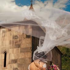 Wedding photographer Melina Pogosyan (Melina). Photo of 19.06.2017