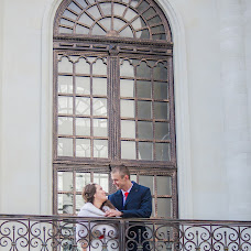 Wedding photographer Tatyana Kulikova (TatyyanaKulikov). Photo of 16.11.2016