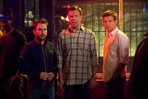 ภาพจากภาพยนตร์ Horrible Bosses