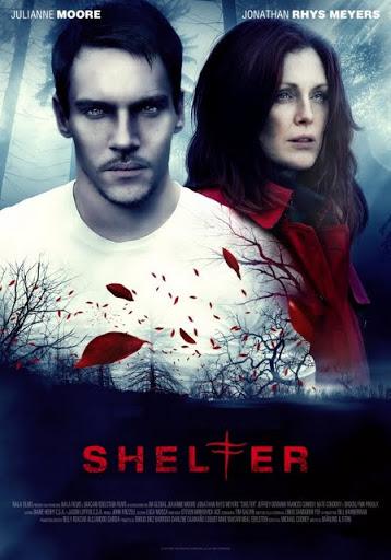 โปสเตอร์ Shelter (2011)