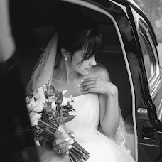 Wedding photographer Veronika Gunchak (NikaGunchak). Photo of 18.01.2017