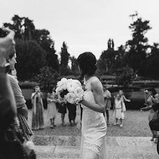 Wedding photographer Alberto Petrò (inlimboweddings). Photo of 08.09.2016