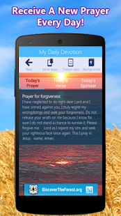 My Daily Devotion - Bible App & Caller ID Screen - náhled