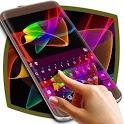 Free Color Keypad Theme 2018 icon