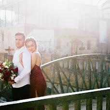Wedding photographer Anastasiya Kolesnik (Kolesnykfoto). Photo of 04.05.2018
