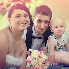 Wedding photographer Roman Richtárech (richtrech). Photo of 08.05.2015
