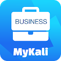 MyKali Business icon