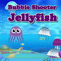 Bubble Shooter Jellyfish icon