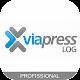 Download Via Press Log - Profissional For PC Windows and Mac