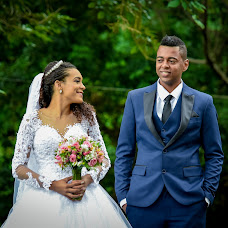 Wedding photographer Deinith Mattos (deinithmattos). Photo of 20.05.2019