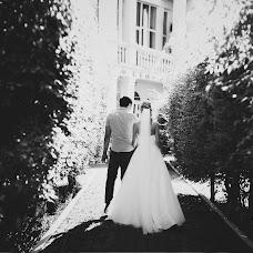 Wedding photographer Anastasiya Vakhterova (miracle050). Photo of 07.10.2014