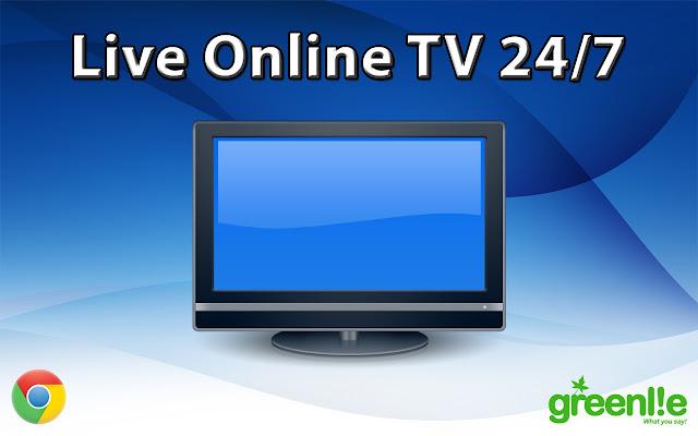 Live Online Tv 24 7 Chrome Web Store