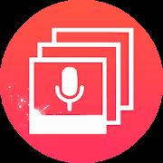 Slideshow Voiceover