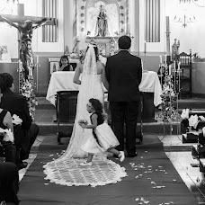 Wedding photographer Marcos Nuñez (Marcos). Photo of 05.04.2017