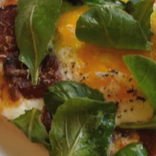 Chef John's Sausage and Egg Pizza